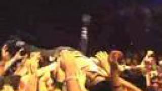FLOGGING MOLLY - (NATHEN MAXWELL)