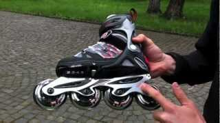 Детские ролики Rollerblade Spitfire ALU(Купить ролики с доставкой по всей Украине можно в магазине http://proroliki.com.ua В этом видео обзоре вы узнаете..., 2012-05-12T19:26:22.000Z)