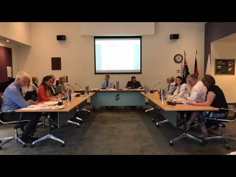 Ordinary March 2017 Council Meeting Part 1 - Greater Shepparton City Council