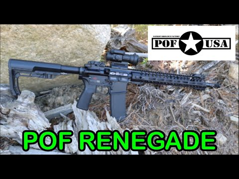 POF MP5 Pistol Review from YouTube · Duration:  4 minutes 48 seconds
