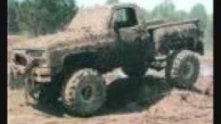 mud  diggers