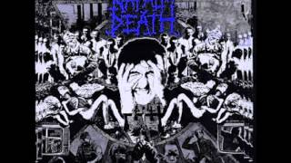Napalm Death  - I abstain