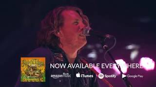 William Clark Green - Hebert Island Available Now