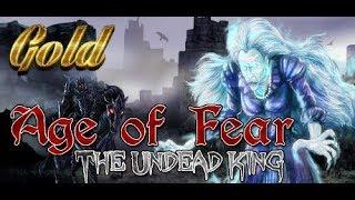Скачать Age Of Fear Undead King