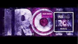 Calvin Harris, Nicky Romero - IRON (Radio Edit)