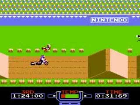 FC:エキサイトバイクにすごいヤ...
