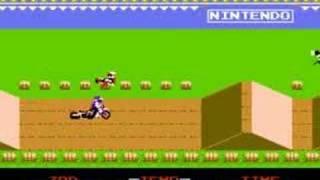 FC:エキサイトバイクにすごいヤツが現れた thumbnail