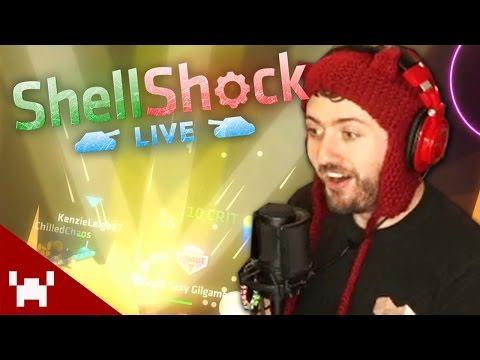 GOD VS. THE JUGGERNAUT! (Shellshock Live w/ Ze, Chilled, GaLm, & Aphex)