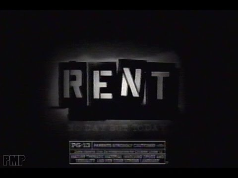 Rent (2005) Trailer