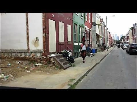 PHILADELPHIA 2017 SUMMER  HOOD SCENES