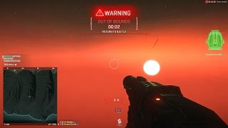 Planetside 2 - Moments of WTF (Part 2)