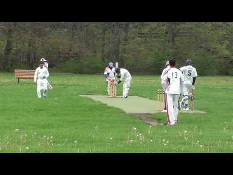 Jersey Falcons CC vs NJ Riders CC April 30th 2017
