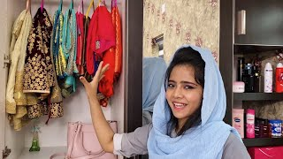 What's In My Wardrobe 😉 | Mashura Basheer