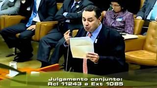Cesare Battisti — Defesa no STF por Luís Roberto Barroso - Parte 2 Final