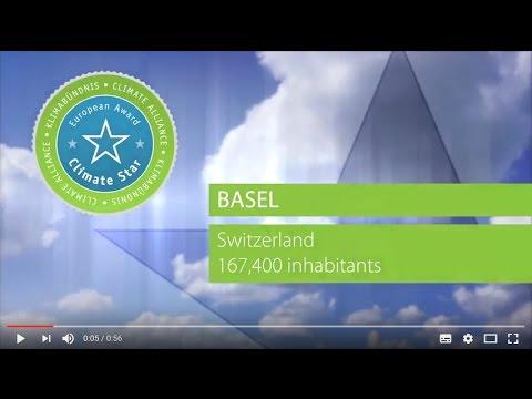 Climate Star 2016: Basel - 2000-Watt-Touren / 2,000-watt tours