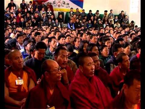 Basic Tibetan Education Policy, Documentary Film.