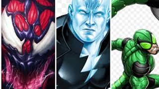 Spiderman Homecoming 2 Villains And Rumors