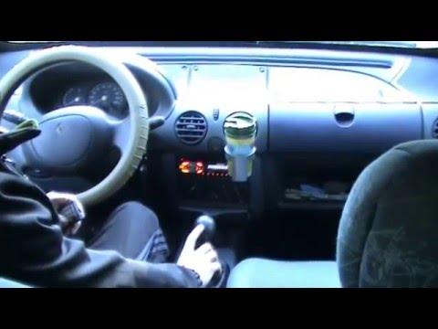 Renault Kangoo 1.4  75h.p. 1998г.