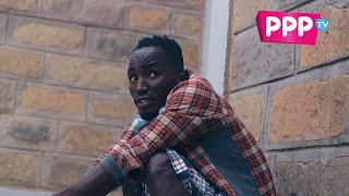 BAHATI Feat. NADIA MUKAMI - PETE YANGU Parody By Dogo Charlie and Joy Wanjiru