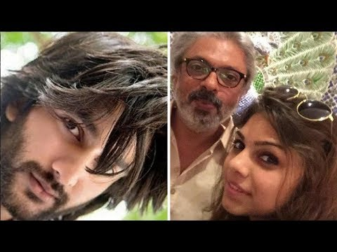 Sanjay Leela Bhansali to launch his niece in his upcoming movie with Mangesh Hadawale  - Marathi