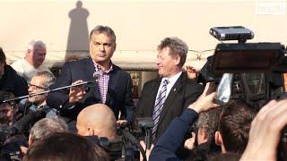 Széttrollkodták Orbán tapolcai beszédét