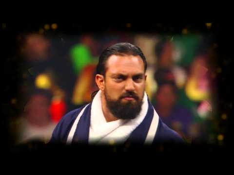 Team Rhodes Scholars Entrance Video