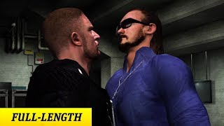 FULL-LENGTH - Powertrip - Drew McIntyre and Triple H come face-to-face