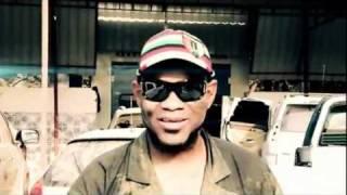 Beto de Almeida - Balumuka [ANGOLA] HD