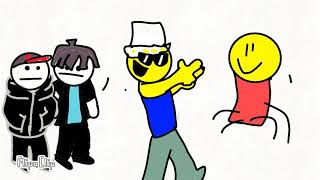 Everybody do the flop flipaclip:animation roblox