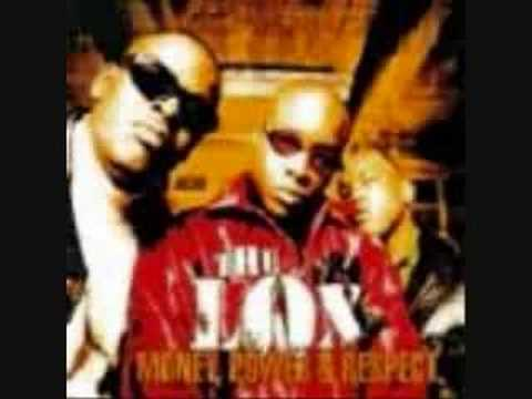 The Lox ft Lil'Kim and DMX-Money Power Respect