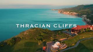 Thracian Cliffs Golf, Bulgaria