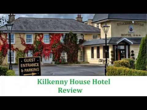 Kilkenny House Hotel Ireland Review June 2016