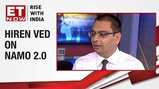 Hiren Ved, Director CIO at Alchemy Capital speaks on expectations from Namo 2.0 mandate | Exclusive