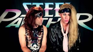 Steel Panther TV - Steel Style #5 Thumbnail