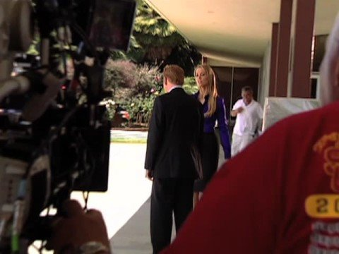 CSI: Miami  Elizabeth Berkley