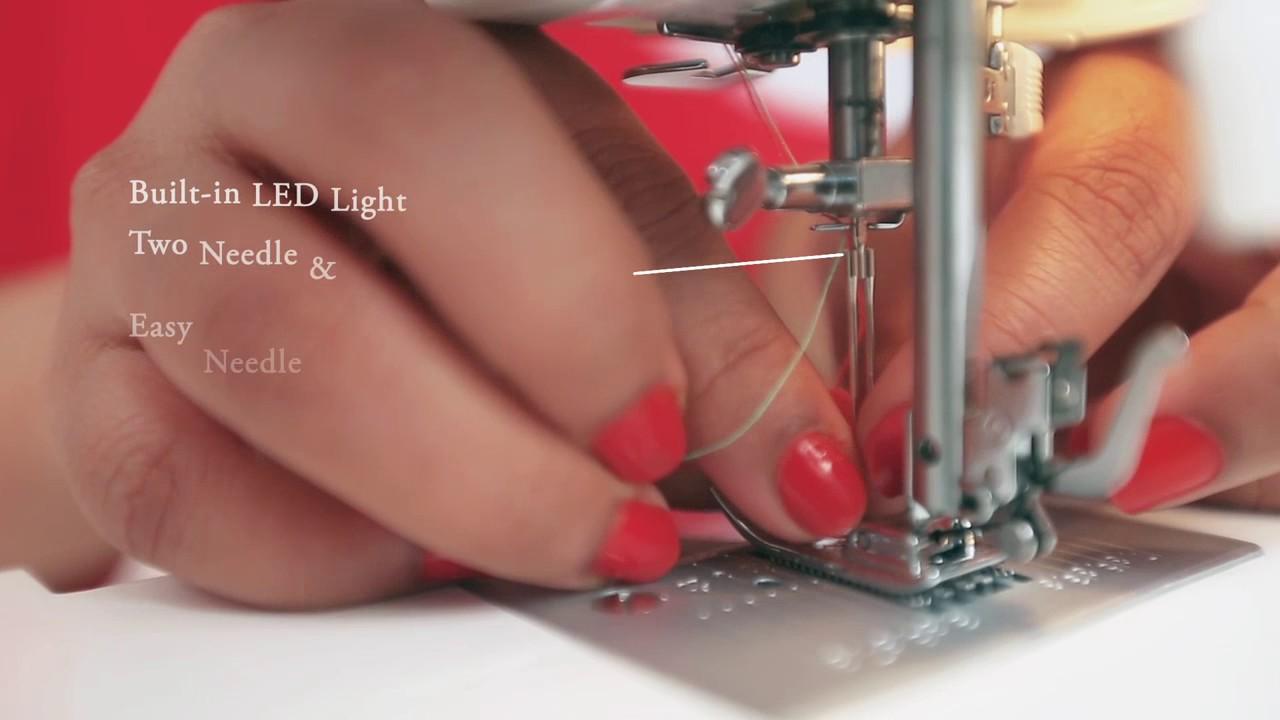 singer 3321 sewing machine