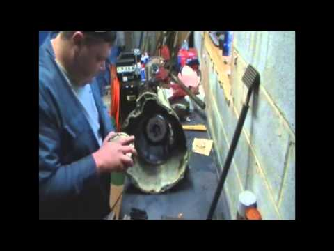 Rebuilding junk torqueflite 727 part 1