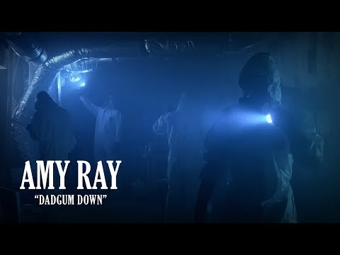 Amy Ray - Dadgum Down (Official Music Video)