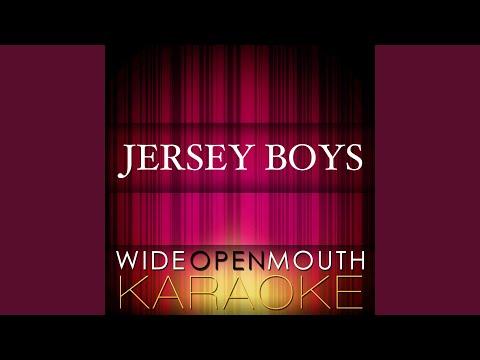 """Beggin' (From """"Jersey Boys"""") (Karaoke Version)"""