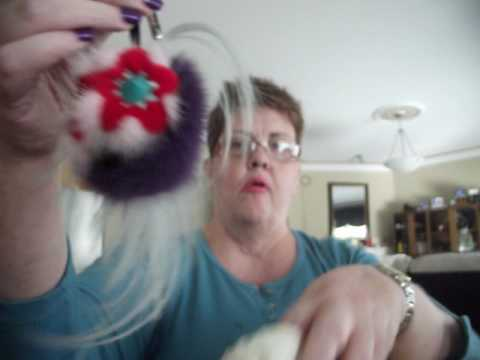 UNBOXING Fendi Flowery Mini Bug Bag Charm--YSL Bargain Find and YSL Review