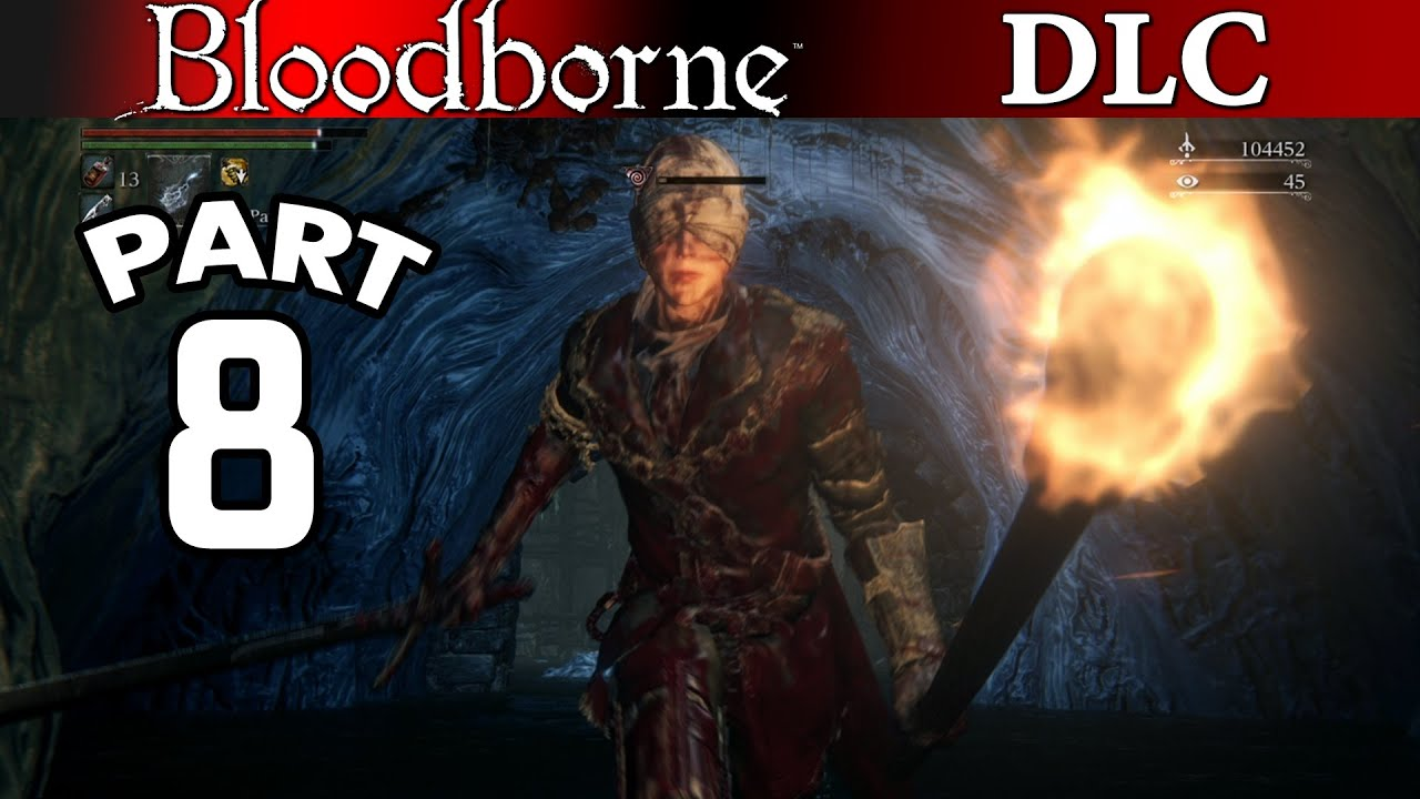 Bloodborne: The Old Hunters out Tuesday, Patch 1.07 ...