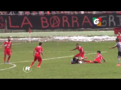Video REsumen: Carchá 4-1 Jocotán (5-4) Final vuelta 1a. División