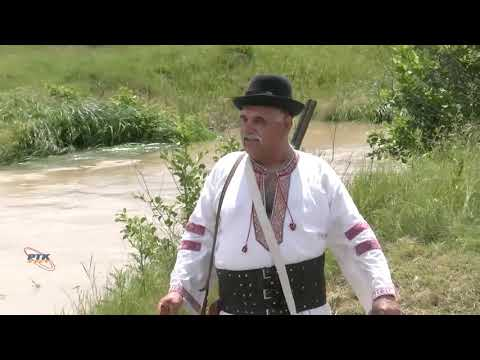 Сокирниця Йшли жони на поток прати