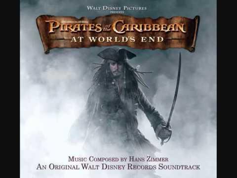 Pirates of the Caribbean Soundtrack: Maelstrom (film version)