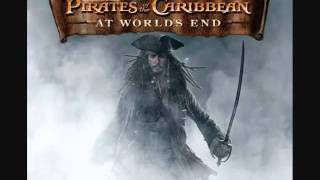 Pirates of the Caribbean Soundtrack: Maelstrom (film version)