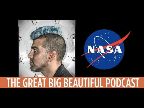BOBAK FERDOWSI INTERVIEW ABOUT HIS NASA JET PROPULSION LABORATORY WORK and WHY IT MATTERS