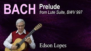 Double (from Lute Suite No. 2, BWV 997) (J. S. Bach)