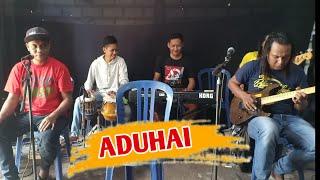 Instrument Dangdut kalem - ADUHAI cek sound ELECTRON - DEBBYTA