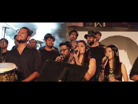 Iktara- a tribute to Amit Trivedi | Istoria In-Sync 5.0 | The LIVE 100 Experience