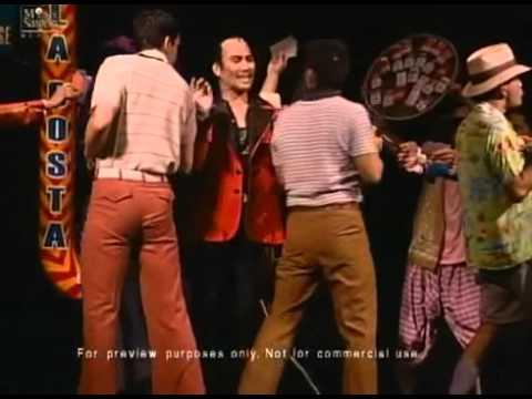 Miss Saigon Final Act